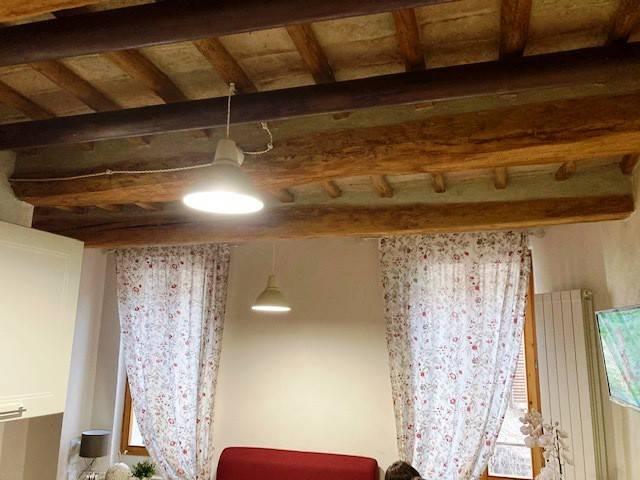 Appartamento in Vendita a Perugia Centro: 2 locali, 48 mq