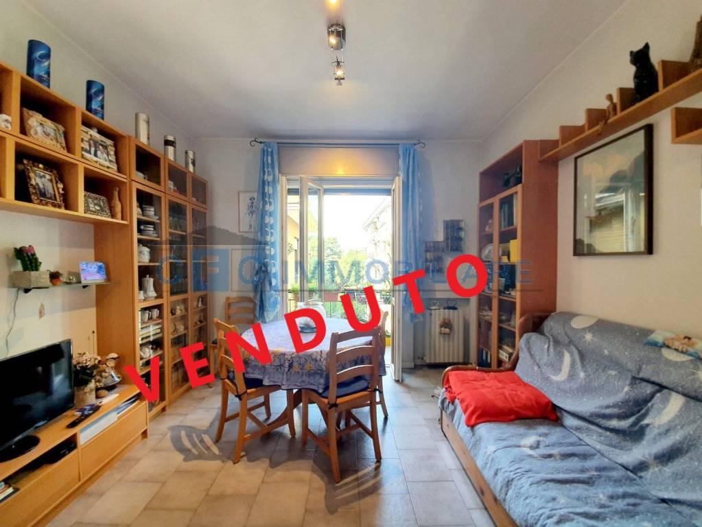 Appartamento in vendita a Cologno Monzese, 2 locali, prezzo € 109.000 | CambioCasa.it