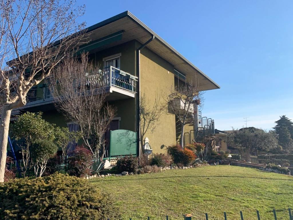 Appartamento in vendita a Calcinato, 4 locali, prezzo € 170.000 | PortaleAgenzieImmobiliari.it