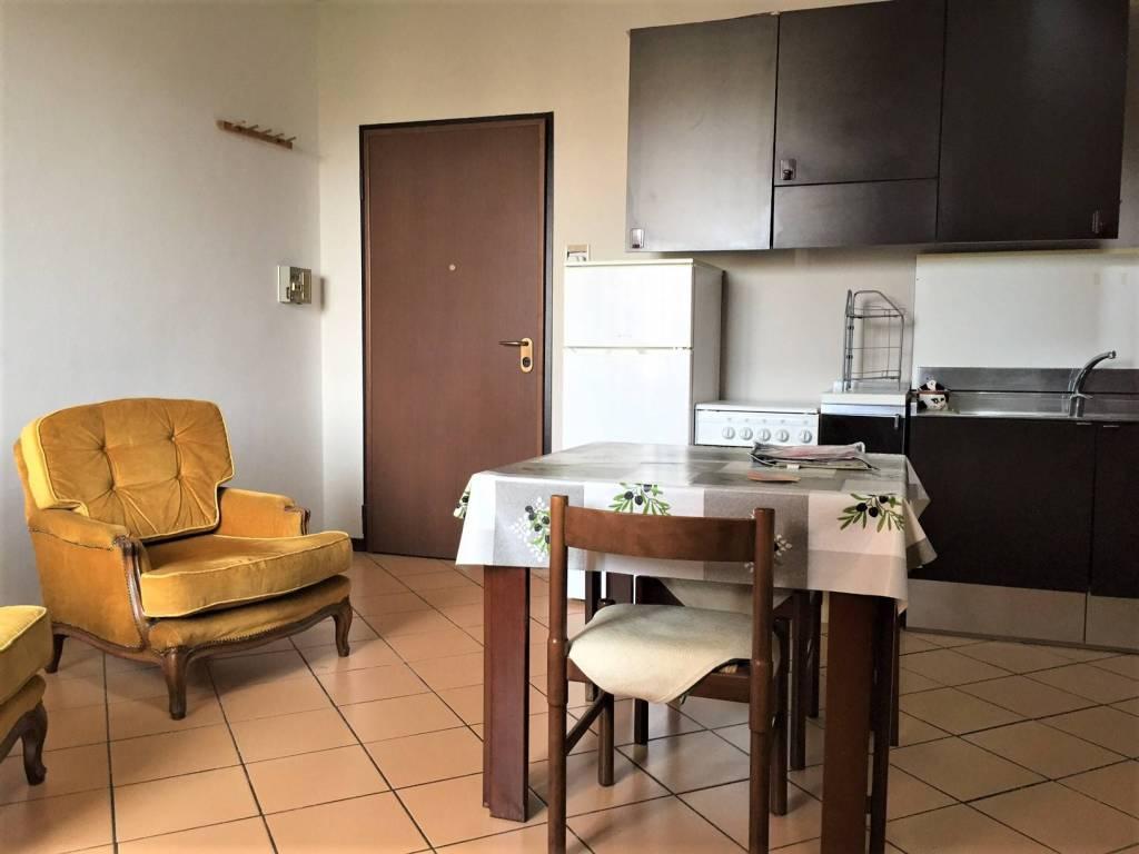 Appartamento in Vendita a Parma Centro: 2 locali, 45 mq