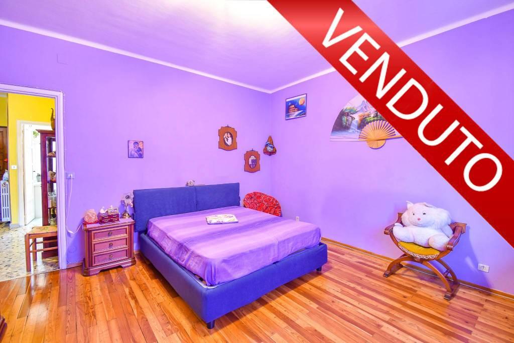 Appartamento in vendita a Luserna San Giovanni, 3 locali, prezzo € 58.000   CambioCasa.it