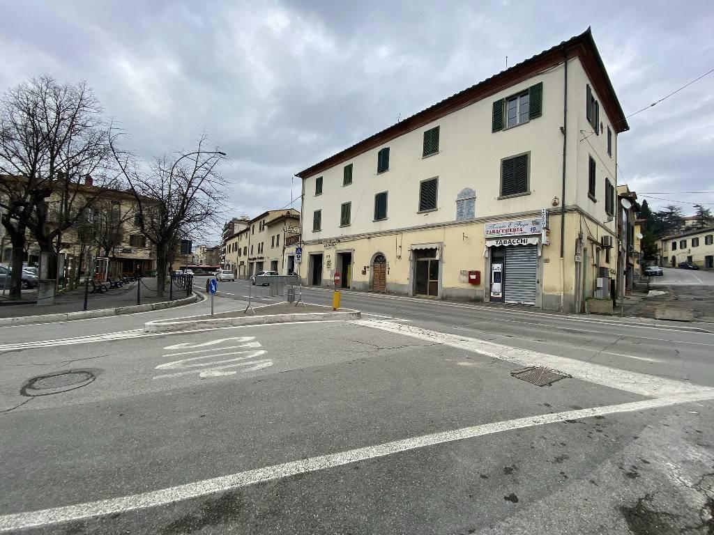 Attico / Mansarda in vendita a Cortona, 4 locali, prezzo € 72.000 | PortaleAgenzieImmobiliari.it