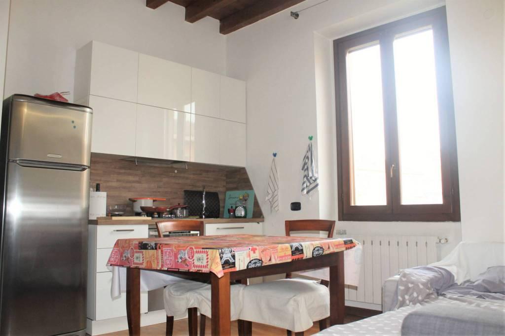 Appartamento in affitto a Melegnano, 2 locali, prezzo € 800   PortaleAgenzieImmobiliari.it