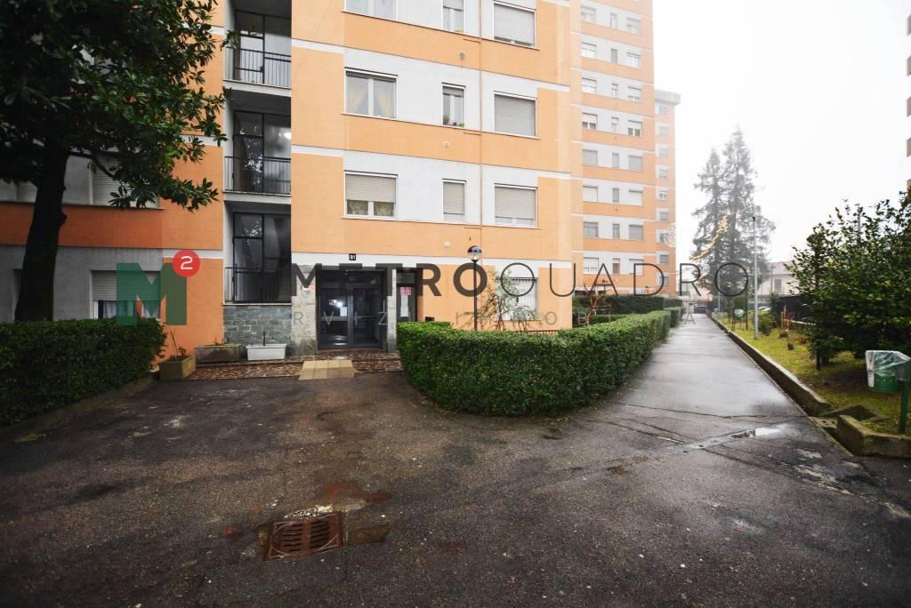 Appartamento in vendita a San Giuliano Milanese, 2 locali, prezzo € 89.000 | CambioCasa.it