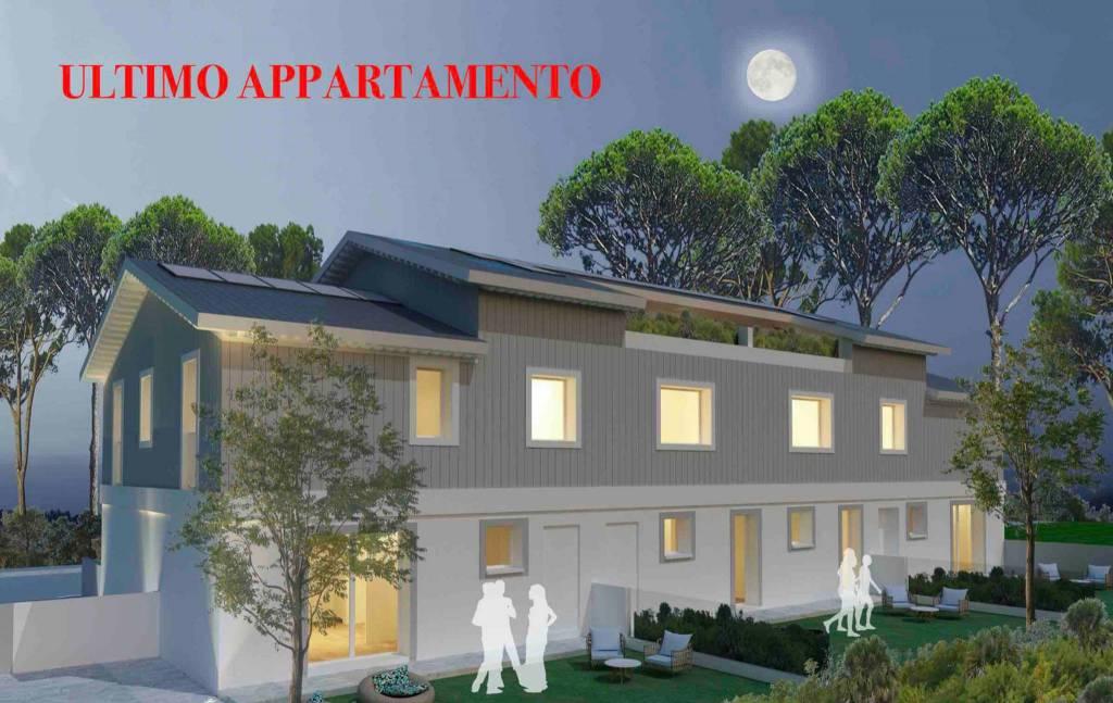 Appartamento in Vendita a Gatteo Centro: 3 locali, 97 mq