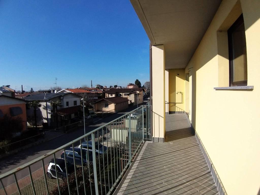 Appartamento in vendita a Fagnano Olona, 6 locali, prezzo € 174.000 | PortaleAgenzieImmobiliari.it