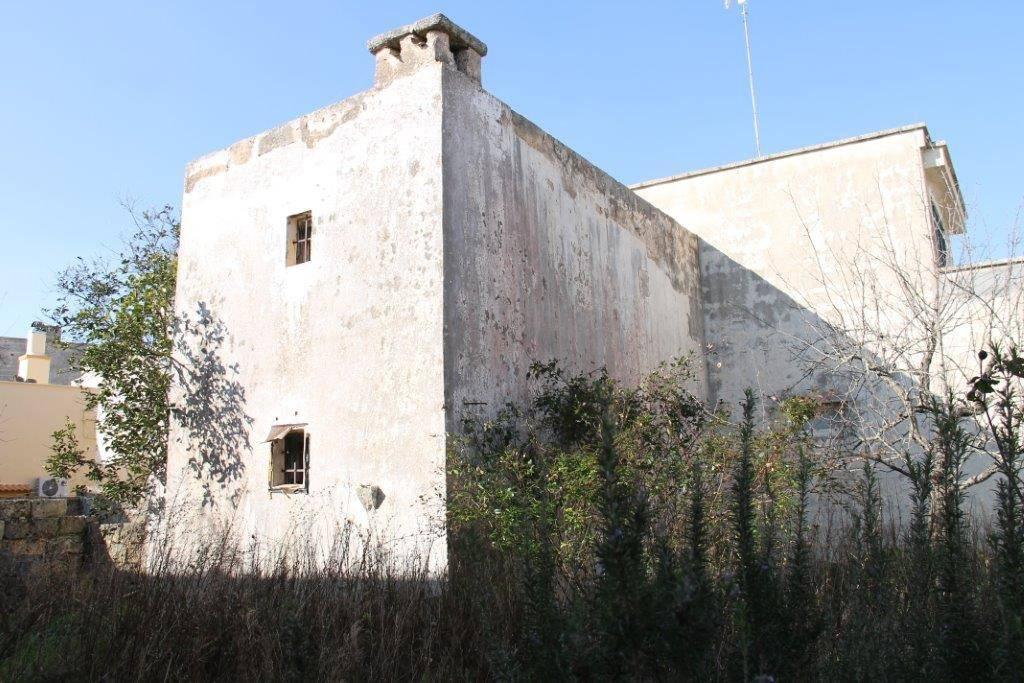 Appartamento in Vendita a Castrignano Del Capo Centro: 1 locali, 37 mq