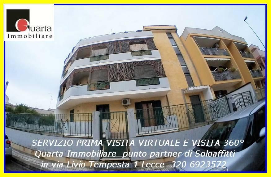 Appartamento in Vendita a San Cesario Di Lecce Periferia: 5 locali, 140 mq