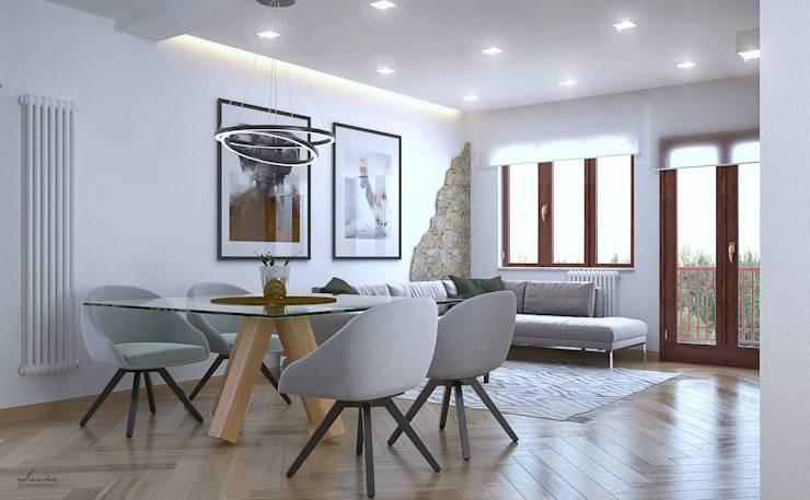 Appartamento in vendita a Nembro, 3 locali, prezzo € 130.000 | PortaleAgenzieImmobiliari.it
