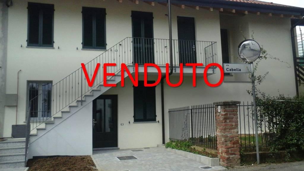 Appartamento in vendita a Camparada, 3 locali, prezzo € 145.000   PortaleAgenzieImmobiliari.it
