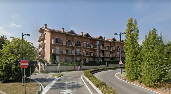 Appartamento in affitto a San Secondo di Pinerolo, 2 locali, prezzo € 550 | PortaleAgenzieImmobiliari.it