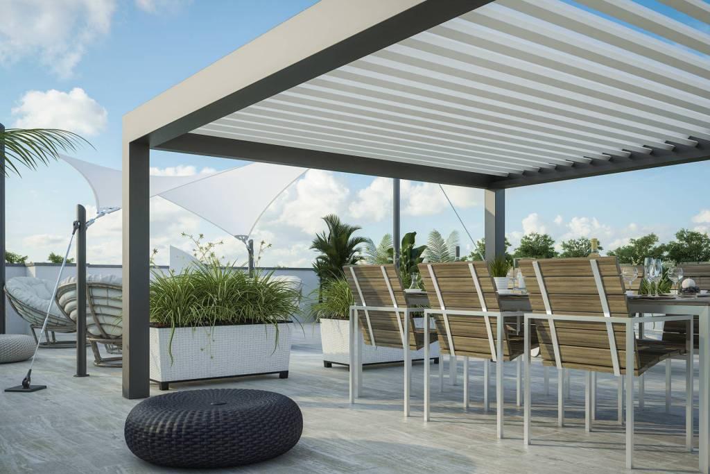 Appartamento in vendita a Nembro, 3 locali, prezzo € 140.000 | PortaleAgenzieImmobiliari.it
