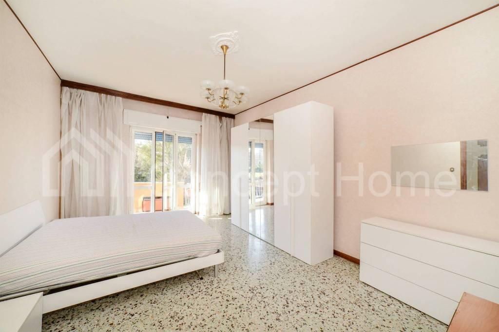 Appartamento in vendita a Roma, 4 locali, zona Zona: 10 . Pigneto, Largo Preneste, prezzo € 229.000 | CambioCasa.it