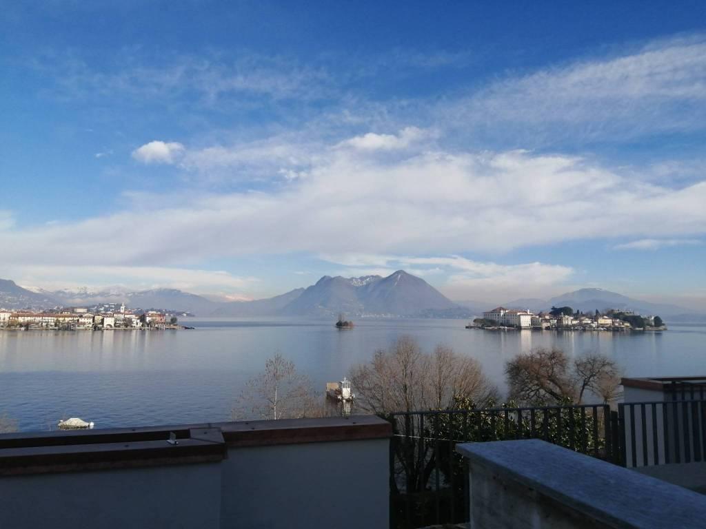Appartamento in vendita a Baveno, 2 locali, prezzo € 190.000 | PortaleAgenzieImmobiliari.it