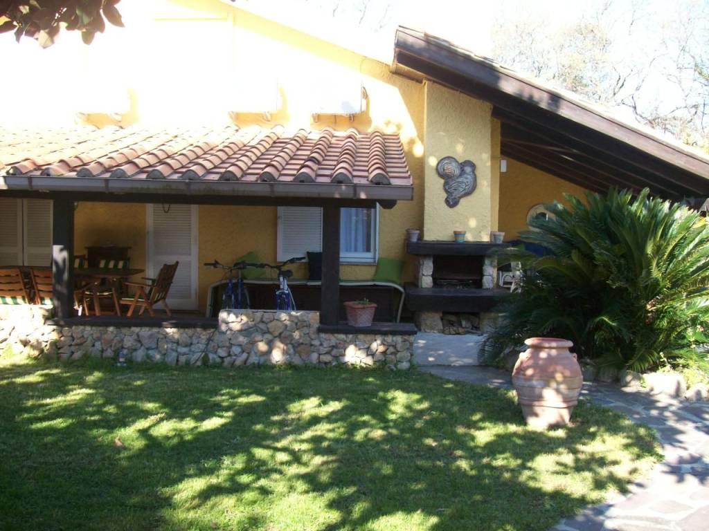 Villa a Schiera in vendita a Ladispoli, 3 locali, prezzo € 565.000 | CambioCasa.it