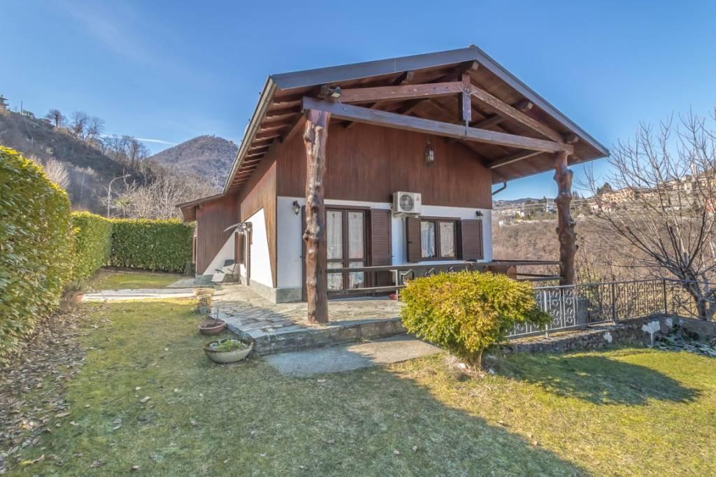 Villa in vendita a Argegno, 4 locali, prezzo € 285.000 | PortaleAgenzieImmobiliari.it