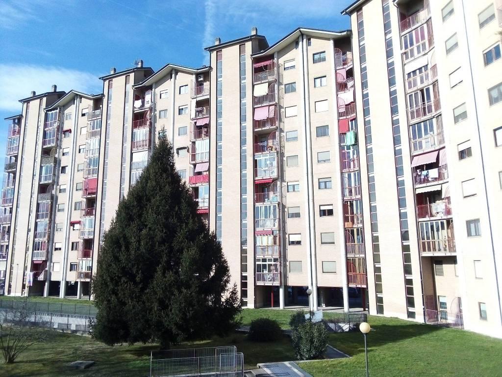 Appartamento in affitto a Nichelino, 4 locali, prezzo € 580 | PortaleAgenzieImmobiliari.it