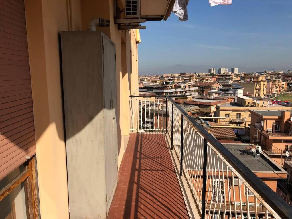 Appartamento in vendita a Roma, 4 locali, zona Zona: 35 . Setteville - Casalone - Acqua Vergine, prezzo € 139.000 | CambioCasa.it
