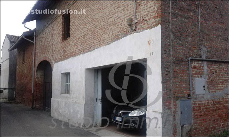 Villa a Schiera in vendita a Rivarone, 10 locali, prezzo € 45.000 | PortaleAgenzieImmobiliari.it