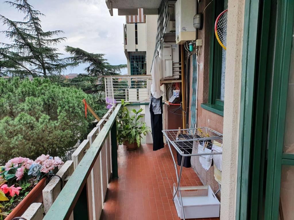Appartamento in vendita a Roma, 3 locali, zona Zona: 8 . Tiburtina, Colli Aniene, Pietrasanta, San Basilio, prezzo € 249.000 | CambioCasa.it