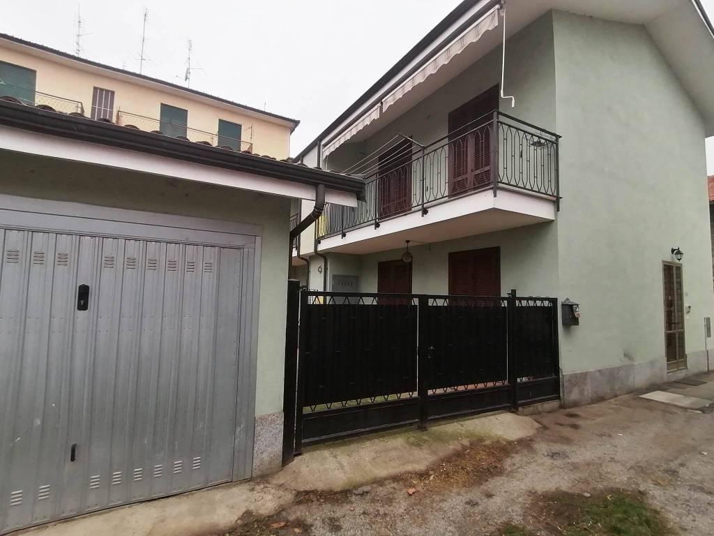 Villa in vendita a Villafranca Piemonte, 3 locali, prezzo € 79.000 | CambioCasa.it