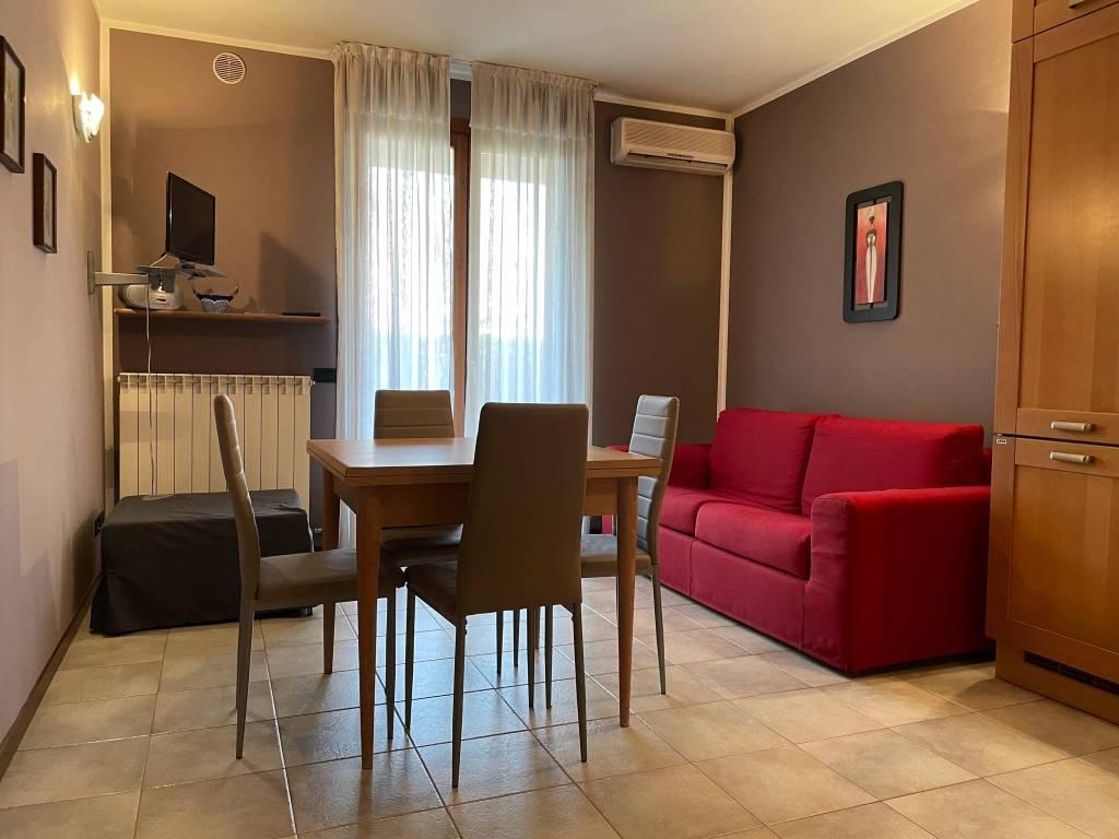Appartamento in affitto a Desenzano del Garda, 2 locali, prezzo € 700 | CambioCasa.it