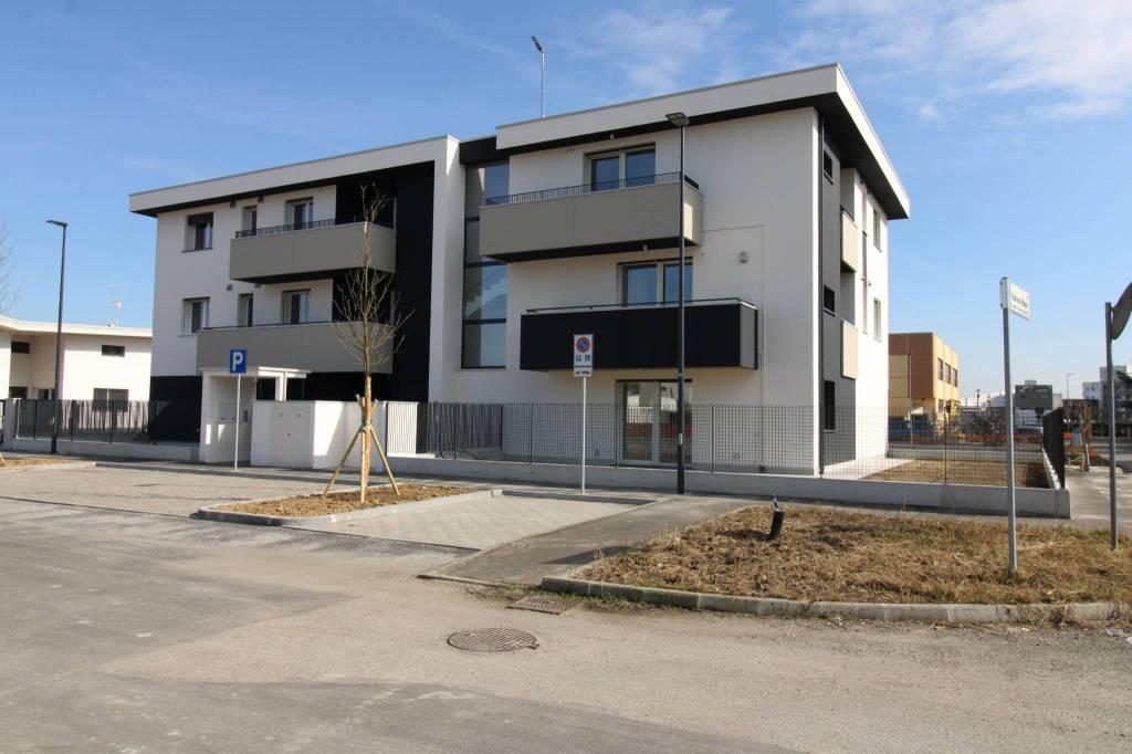 Appartamento in Vendita a Parma Semicentro: 3 locali, 92 mq