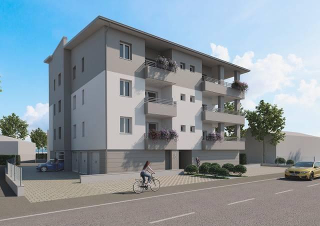 Attico / Mansarda in vendita a San Pietro in Casale, 3 locali, prezzo € 280.000 | PortaleAgenzieImmobiliari.it
