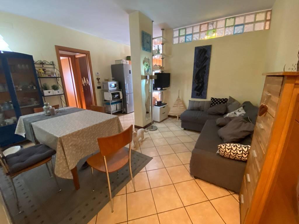 Appartamento in vendita a Mogliano Veneto, 2 locali, prezzo € 129.000 | PortaleAgenzieImmobiliari.it