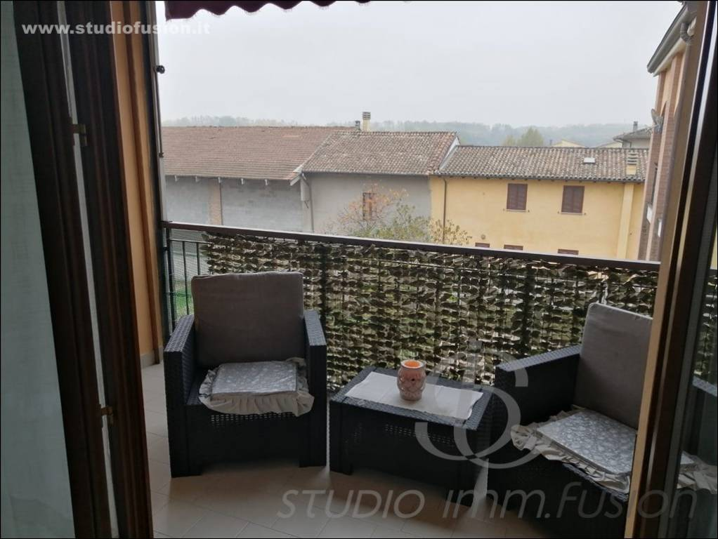 Appartamento in vendita a Bressana Bottarone, 3 locali, prezzo € 85.000   PortaleAgenzieImmobiliari.it