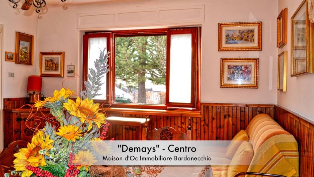 Appartamento in vendita a Bardonecchia, 3 locali, prezzo € 145.000   PortaleAgenzieImmobiliari.it
