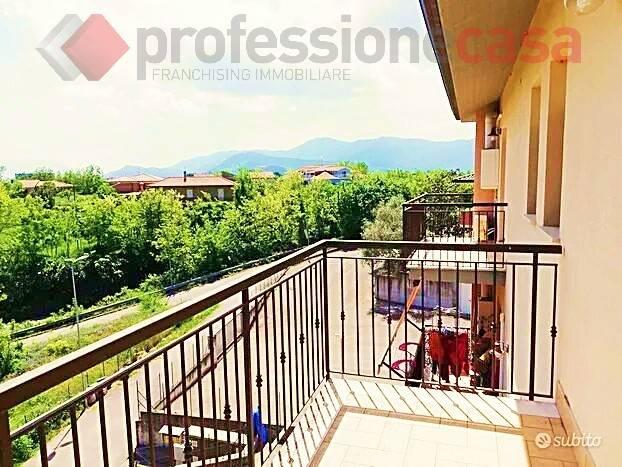 Appartamento in affitto a Pignataro Interamna, 3 locali, prezzo € 500 | CambioCasa.it