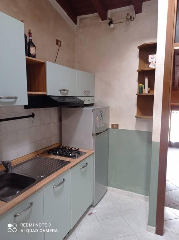 Appartamento in affitto a Boltiere, 2 locali, prezzo € 450 | PortaleAgenzieImmobiliari.it