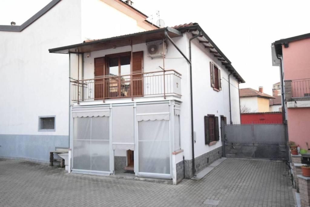 Soluzione Indipendente in vendita a Orbassano, 3 locali, prezzo € 150.000 | PortaleAgenzieImmobiliari.it
