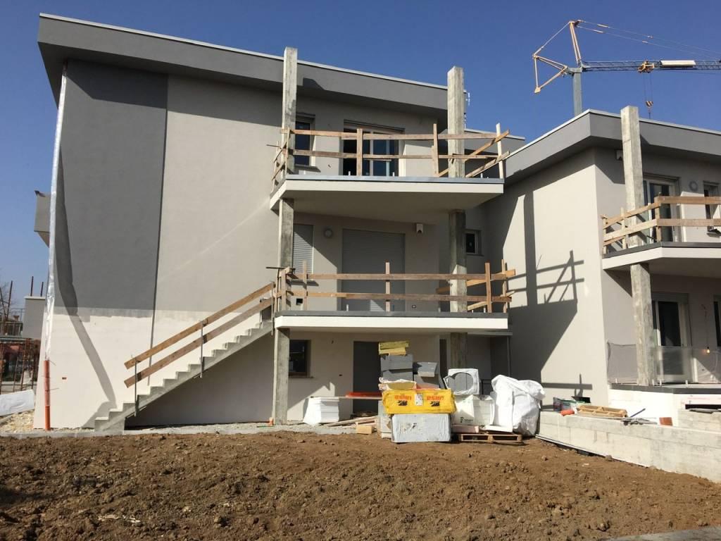 Appartamento in vendita a Torbole Casaglia, 4 locali, prezzo € 210.000 | CambioCasa.it