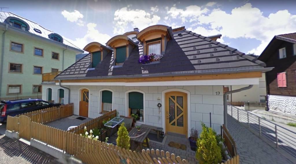 Appartamento in buone condizioni arredato in vendita Rif. 8190209