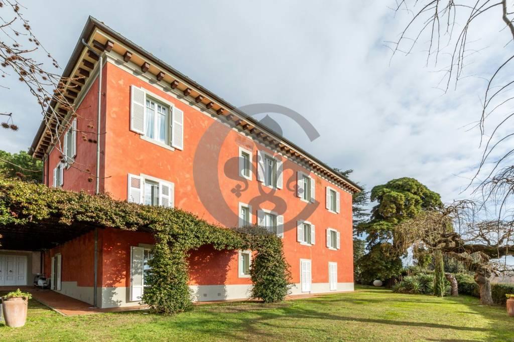 Attico / Mansarda in vendita a Loro Ciuffenna, 3 locali, prezzo € 390.000   PortaleAgenzieImmobiliari.it