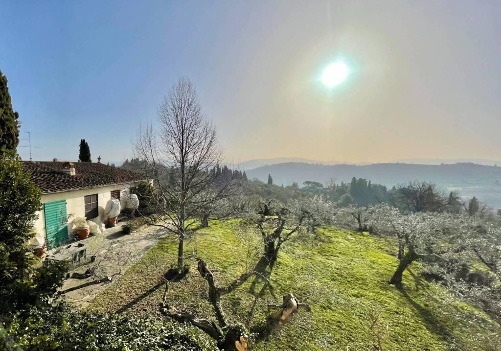 Rustico in Vendita a Firenze Centro: 5 locali, 300 mq