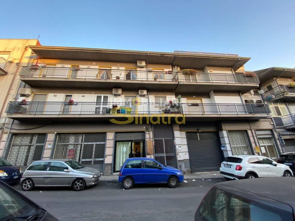 Attico / Mansarda in vendita a Paternò, 3 locali, prezzo € 125.000 | PortaleAgenzieImmobiliari.it