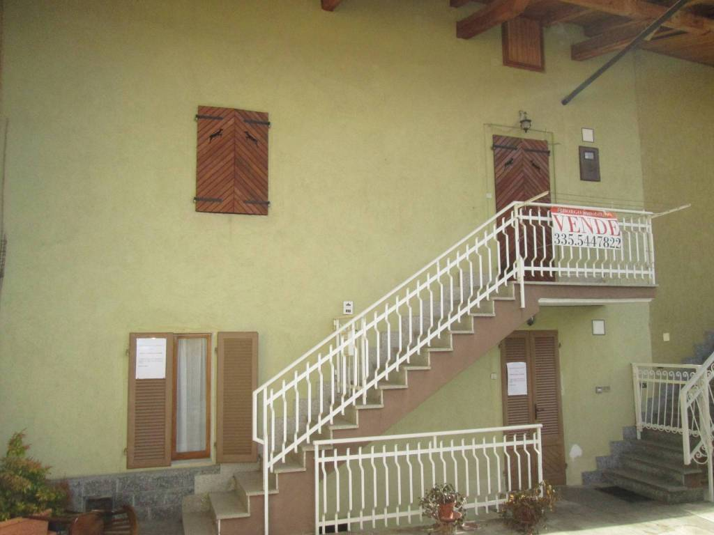 Appartamento in vendita a Valdieri, 3 locali, prezzo € 45.000 | PortaleAgenzieImmobiliari.it