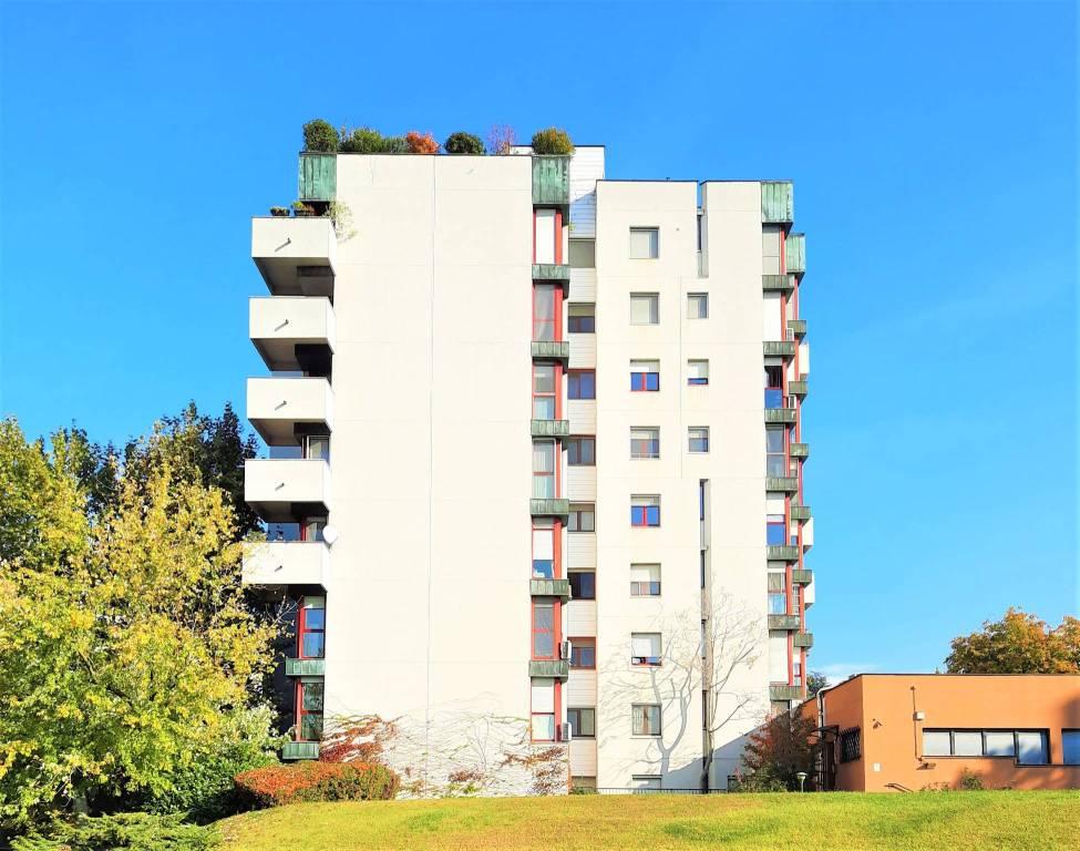 Appartamento in Vendita a Segrate Semicentro: 3 locali, 106 mq