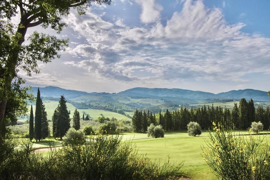 Villa in Vendita a Impruneta Periferia: 5 locali, 390 mq