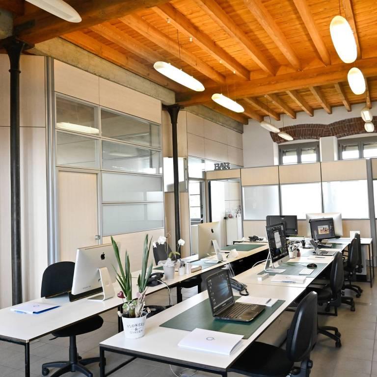 Ufficio / Studio in affitto a Lomazzo, 9999 locali, Trattative riservate | PortaleAgenzieImmobiliari.it