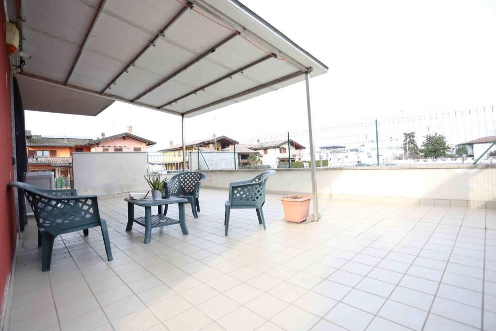 Appartamento in vendita a Massalengo, 3 locali, prezzo € 155.000 | CambioCasa.it