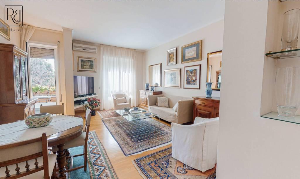 Appartamento in vendita a Roma, 3 locali, zona Zona: 8 . Tiburtina, Colli Aniene, Pietrasanta, San Basilio, prezzo € 345.000 | CambioCasa.it