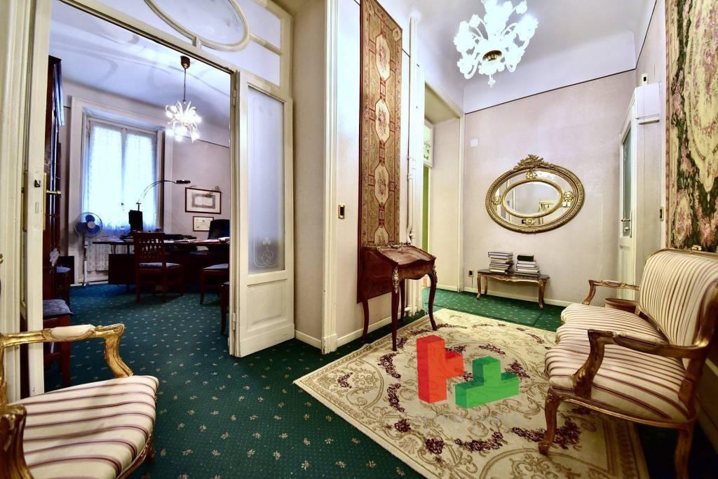 Appartamento in vendita a Milano, 3 locali, zona Zona: 1 . Centro Storico, Duomo, Brera, Cadorna, Cattolica, prezzo € 730.000 | CambioCasa.it