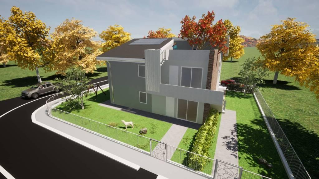 Appartamento in vendita a Oppeano, 3 locali, prezzo € 165.000   CambioCasa.it