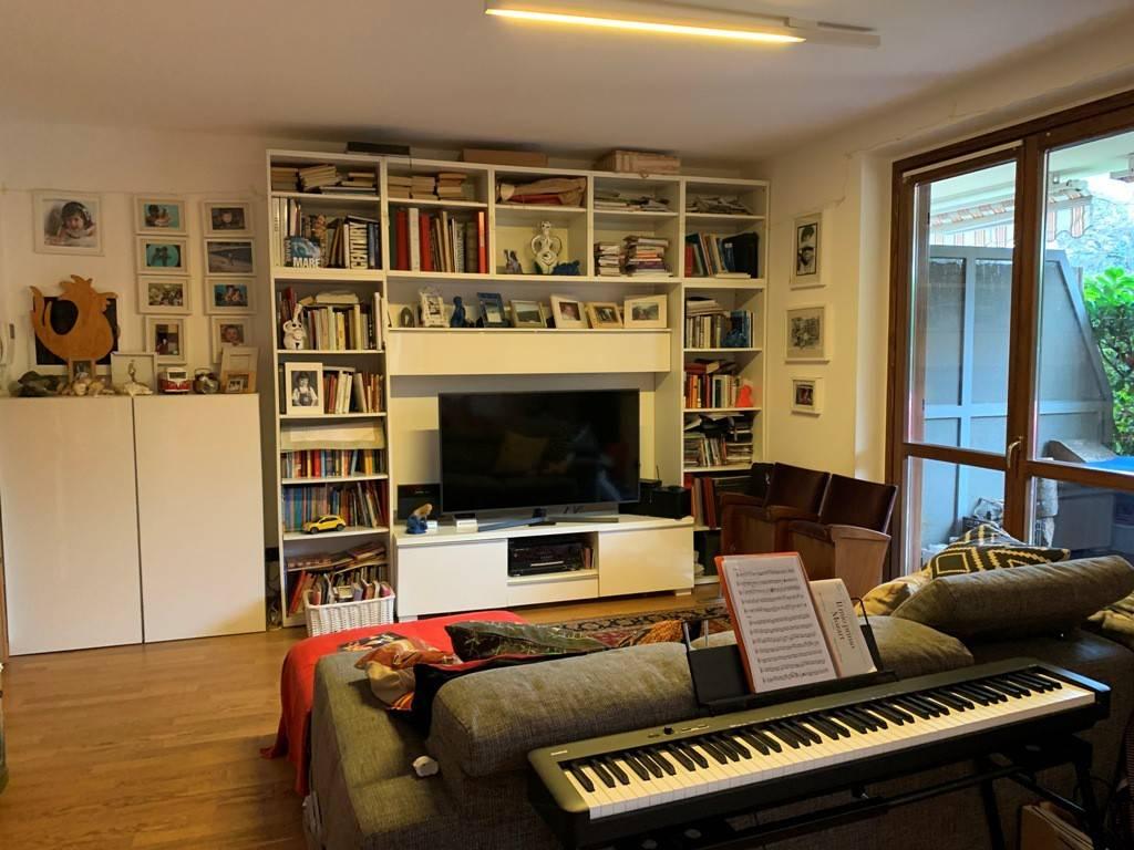 Appartamento in vendita a Torre Boldone, 4 locali, prezzo € 299.000 | PortaleAgenzieImmobiliari.it