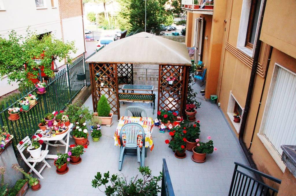 Appartamento in vendita a Chianciano Terme, 5 locali, prezzo € 117.000 | PortaleAgenzieImmobiliari.it