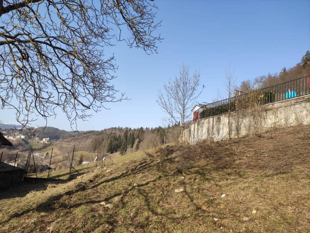 Terreno Edificabile Residenziale in Vendita a Bosco Chiesanuova